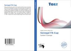 Capa do livro de Senegal FA Cup