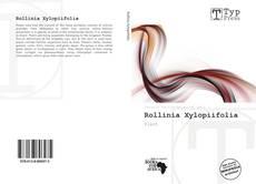 Bookcover of Rollinia Xylopiifolia
