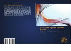 Обложка Navy Midshipmen Football Results