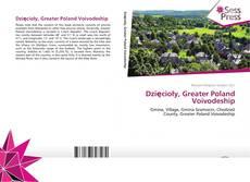 Dzięcioły, Greater Poland Voivodeship kitap kapağı