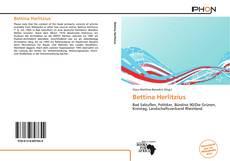Buchcover von Bettina Herlitzius
