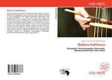 Bettina Hoffmann kitap kapağı