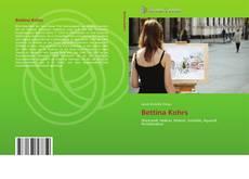 Portada del libro de Bettina Kohrs