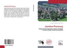 Janków Pierwszy的封面