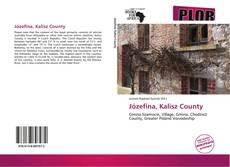 Józefina, Kalisz County的封面
