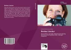 Portada del libro de Bettina Lüscher