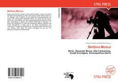 Buchcover von Bettina Moissi