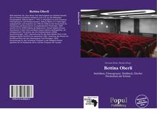 Bookcover of Bettina Oberli