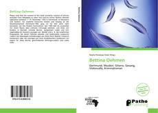 Buchcover von Bettina Oehmen