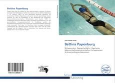 Couverture de Bettina Papenburg