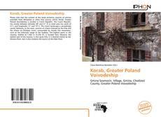 Copertina di Korab, Greater Poland Voivodeship