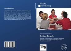 Bookcover of Bettina Rausch