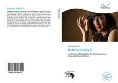 Capa do livro de Bettina Redlich