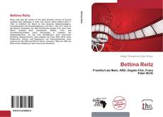 Bookcover of Bettina Reitz
