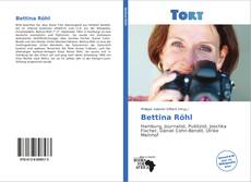 Capa do livro de Bettina Röhl