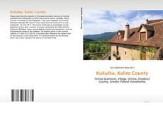 Kukułka, Kalisz County的封面