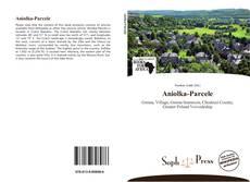 Aniołka-Parcele的封面