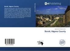Borek, Kępno County的封面