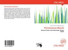 Bookcover of Permanence (Novel)