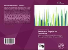 Couverture de Permanent Population Committee