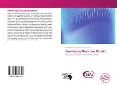 Portada del libro de Permeable Reactive Barrier