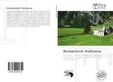 Korzecznik-Podlesie的封面