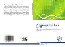 Bookcover of Pernambuco Brasil Open Series