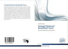 Bookcover of Senegal National Basketball Team