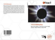 Bookcover of 1910 Mikhailov