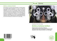 Capa do livro de Bettina Schöne-Seifert