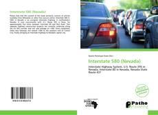 Capa do livro de Interstate 580 (Nevada)