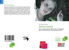 Capa do livro de Bettina Stucky
