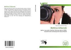 Capa do livro de Bettina Urbanski