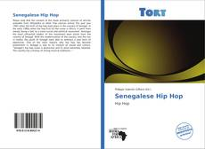 Bookcover of Senegalese Hip Hop