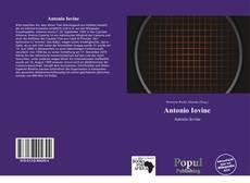 Bookcover of Antonio Iovine