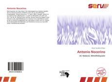 Copertina di Antonio Nocerino