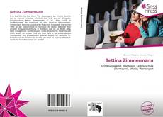 Capa do livro de Bettina Zimmermann