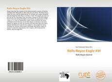 Copertina di Rolls-Royce Eagle XVI