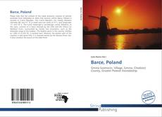 Couverture de Barce, Poland