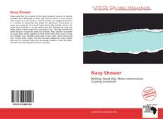 Bookcover of Navy Shower
