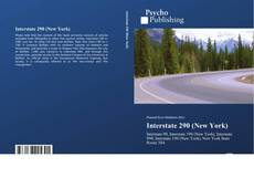 Bookcover of Interstate 290 (New York)