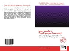 Bookcover of Navy Warfare Development Command