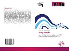 Bookcover of Navy Weeks