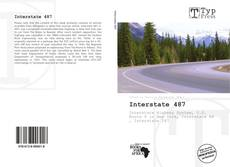 Bookcover of Interstate 487