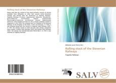 Portada del libro de Rolling stock of the Slovenian Railways