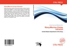 Bookcover of Navy/Marine Corps Intranet