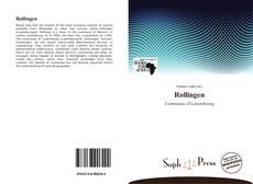 Copertina di Rollingen