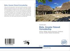 Bookcover of Biela, Greater Poland Voivodeship
