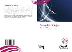 Обложка Seneschal of Anjou