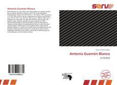 Couverture de Antonio Guzmán Blanco